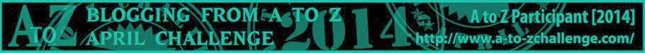 atoz [2014] - BANNER - 910